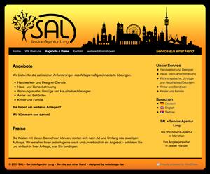 SAL Service-Agentur Lang