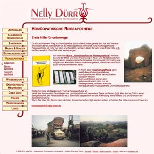 Heilpraktikerin für Klassische Homöopathie