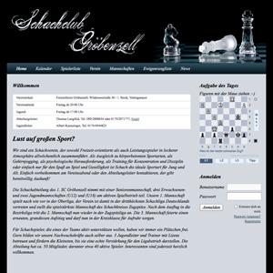 Schachclub Gröbenzell