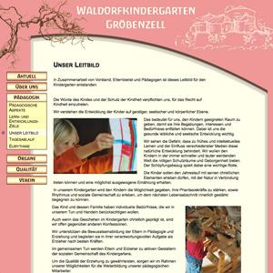 Waldorfkindergarten Gröbenzell